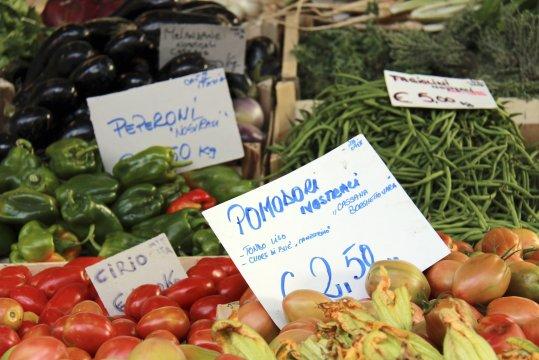Gemüsespezialitäten