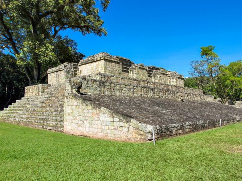 Copan Maya Ruinen_3
