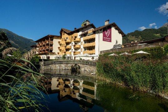 Hotel Outside_Matrei (c) Carolin Thiersch