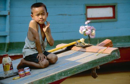 Luang Phrabang 7