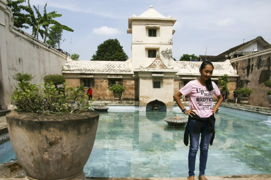 Java Yogyakarta Wasserpalast_2