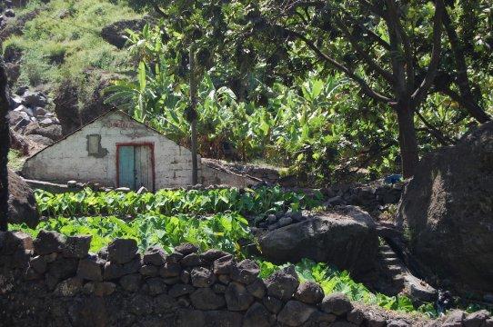Casa in Kapverden
