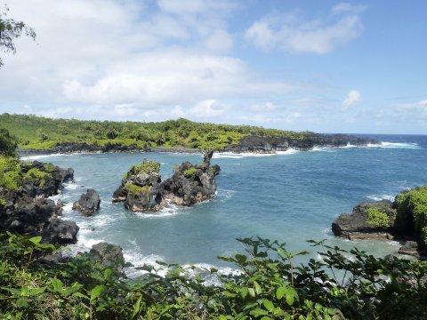 Hana Maui Hawaii