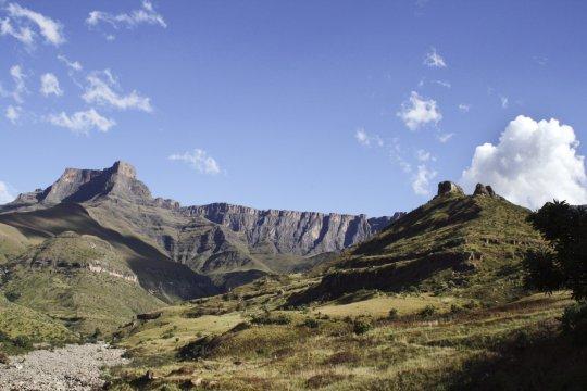 Drakensberge 4