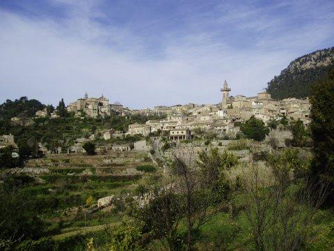 Mallorca - Valdemossa