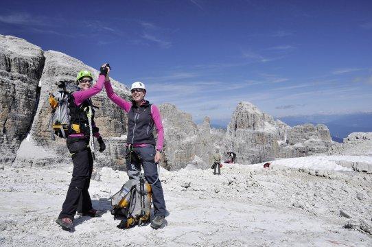 Brenta Dolomiten Klettersteige awr 0093 09_2