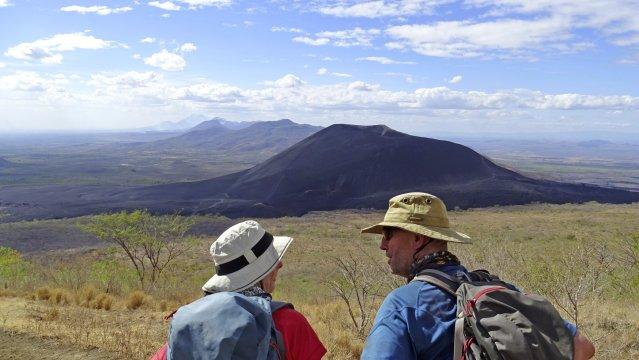 CerroNegro Vulkan Nicaragua_2