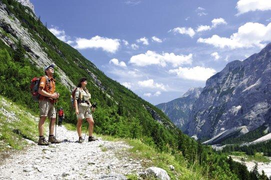 Reintal_Zugspitze
