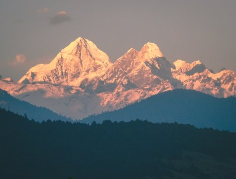 Nepal Climate Trek