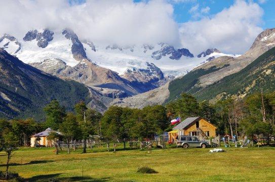 Camping Fundo San Lorenzo