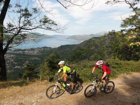 Montenegro-MTB_Biken mit Weitblick