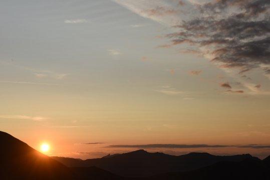 Martin Jung Sonnenuntergang