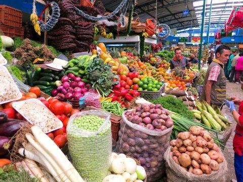 Mercado de Paloquemao_2