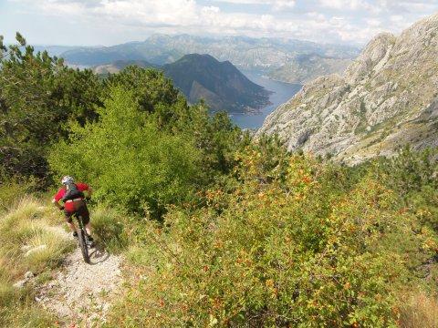 Montenegro-MTB_Unterwegs im Bergland