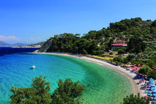 Griechenland_Kokkari_Strand_auf_Samos