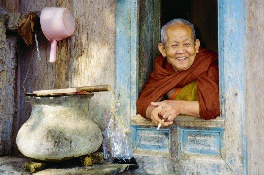 Luang Phrabang 6