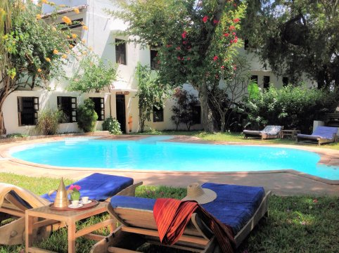 Kenia-Kijani-House-Pool