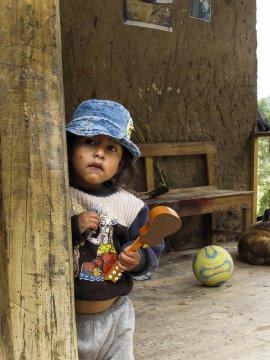 Kind Cuenca