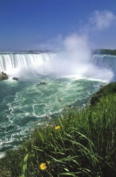 Kanada Niagara Falls