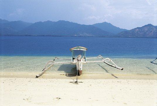 Insel Lombok 2