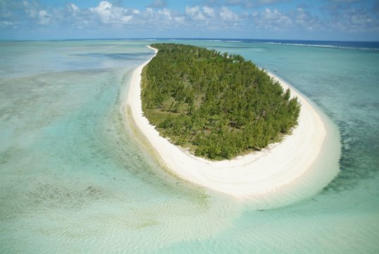 Ile aux Cocos