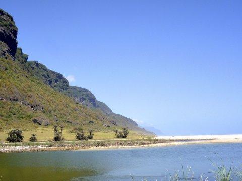 Küste von Dhofar
