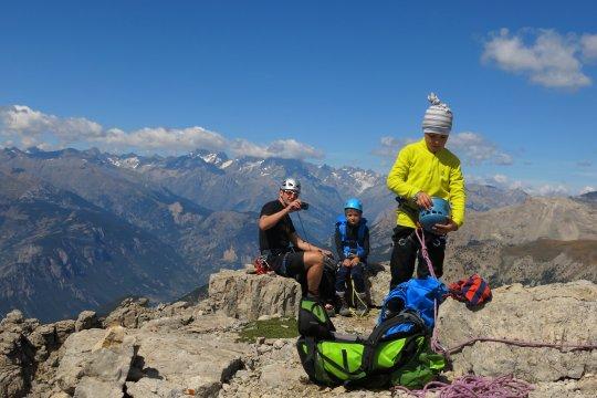 Durancetal-Am-Gipfel