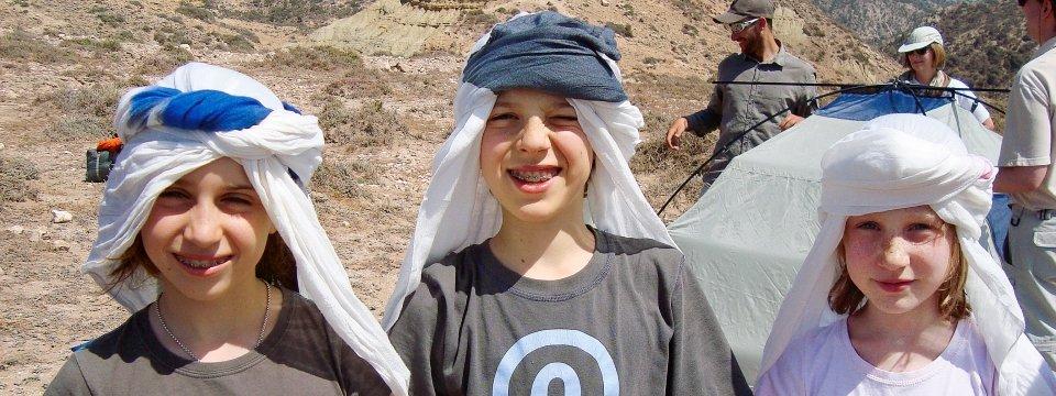 AF_CWE_Marokko_Kinder_mit_Cheches