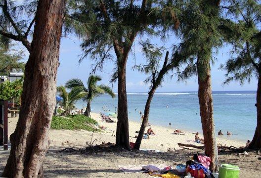 Strand Lagune L Hermitage_2