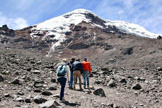 Trekking Schneegrenze_2