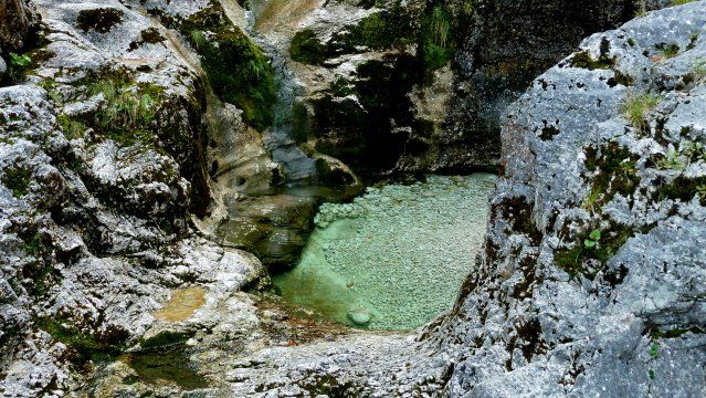 Österreich-Dachstein-Quelle