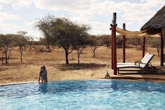 Severin Safari Camp Pool_2