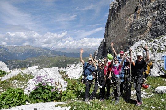 Brenta Dolomiten Klettersteige awr 0093 24_2