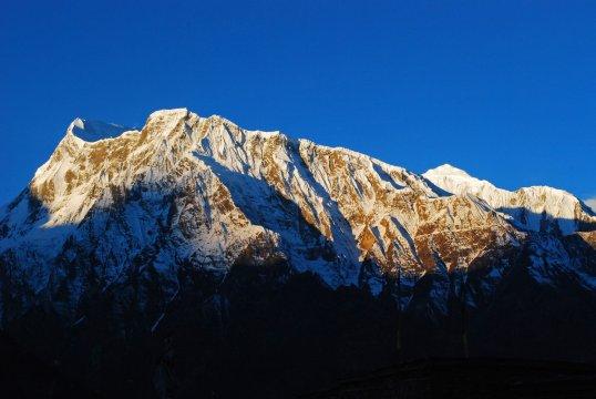 Nepal-Chulu-Far-East-Annapurna-III