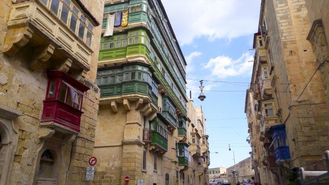 Valletta Altstadt_2