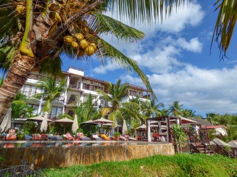 Tansania-Z-Hotel