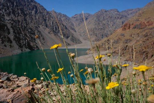 Marokko - Trekking zum Ifni See