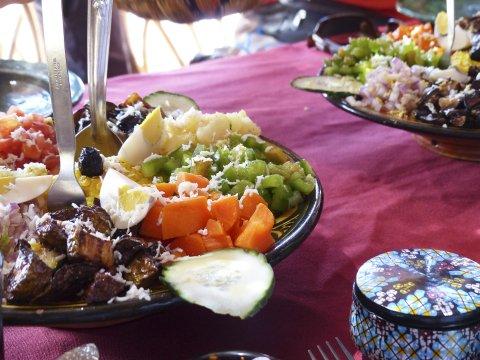 Marokkanischer Salat_2
