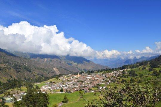 Kolumbien Cocuy_2