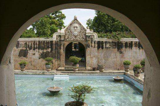 Java Yogyakarta Wasserpalast_3