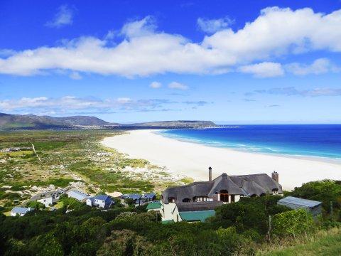 Suedafrika Cape Region Nordhoek