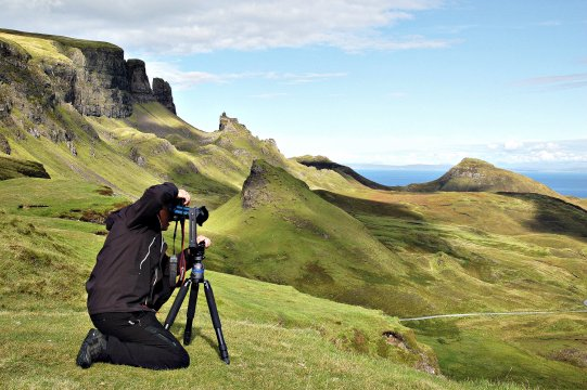 Fotogene Isle of Skye