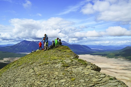 Gipfelglueck Alaska_2