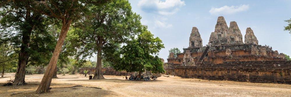 Angkor_Pre_Rup_Tempel
