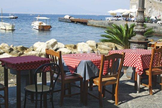 Restaurant am Hafen