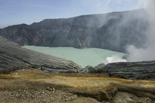 Java Ijen Vulkan Kratersee_2