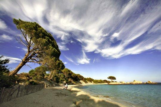 Korsikas Küste