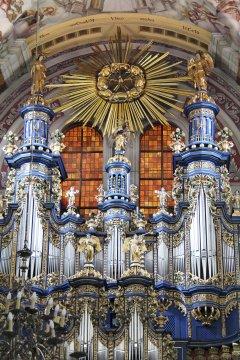 Kirche Heiligelinde