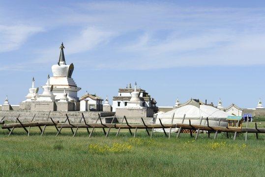 Karakhorum Erdenezuu