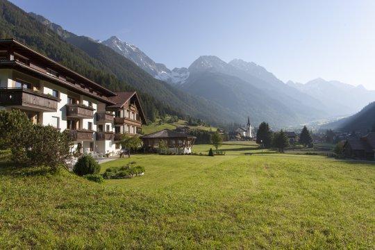 Hotel Vierbrunnerhof_Antholz Mittertal